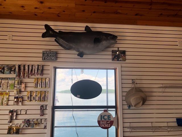 Boat Dock Store