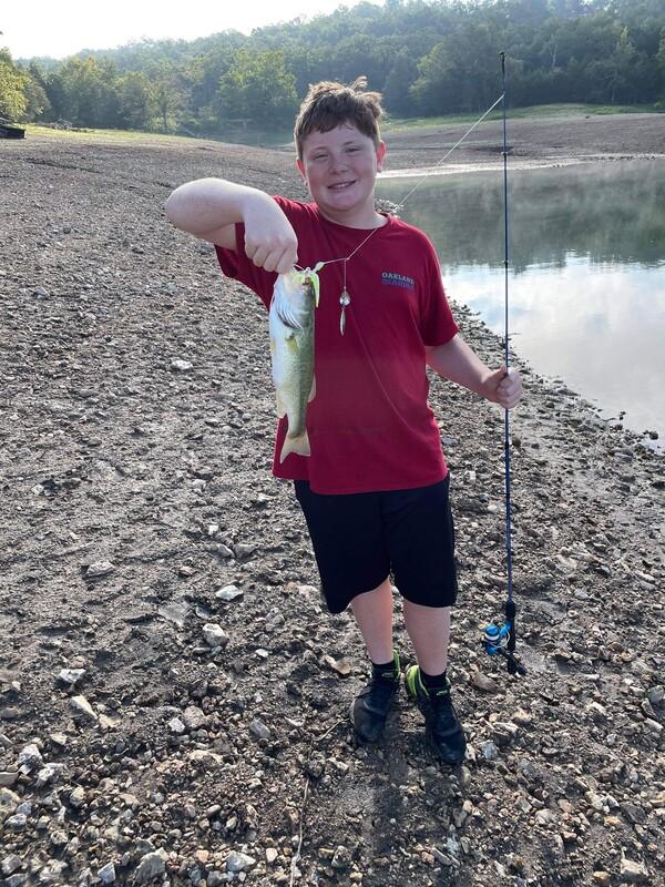 Caleb's Catch